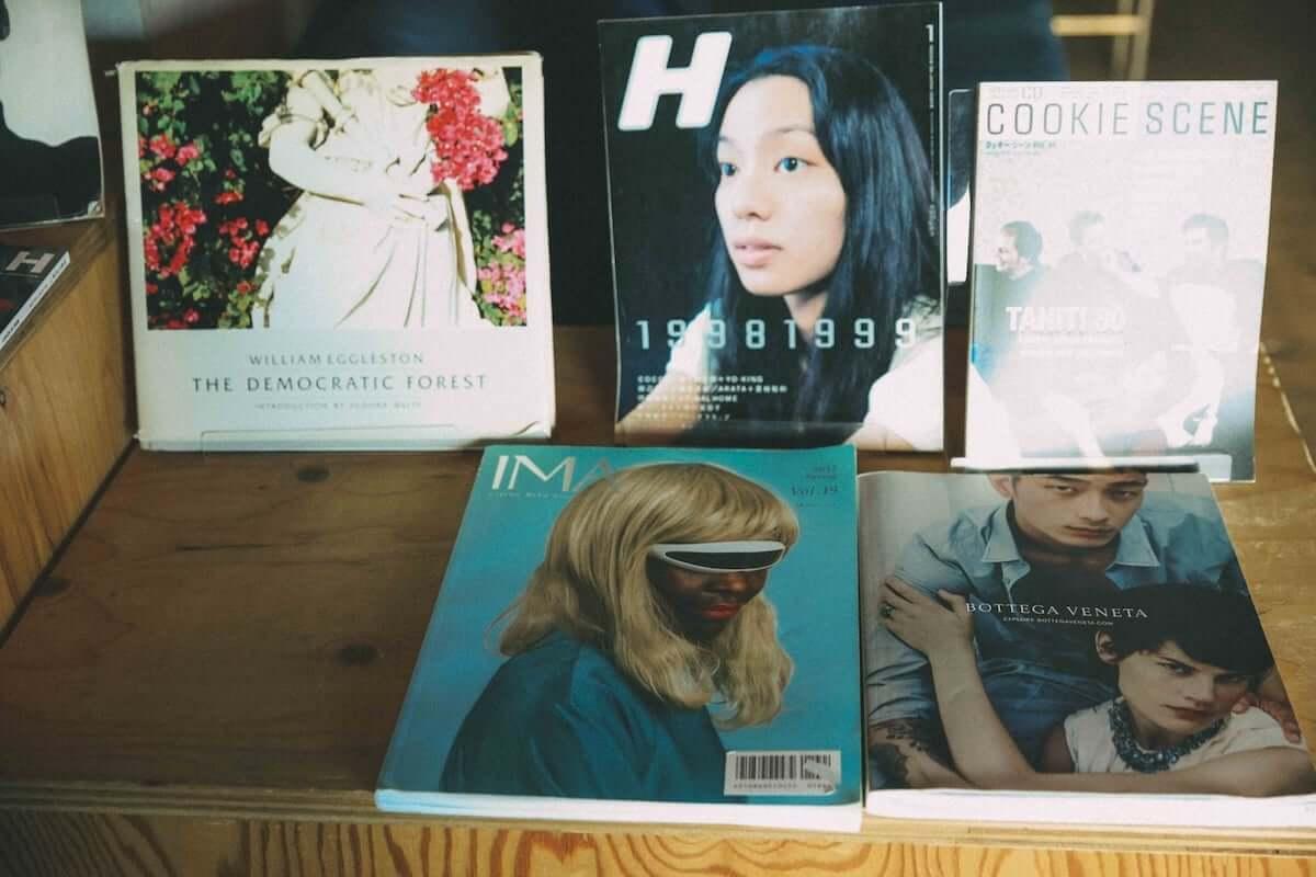 コウキシン女子の初体験vol.12サエコ / 夏:BOOK AND BED TOKYO feature190121_koukishinjyoshi_27-1200x800
