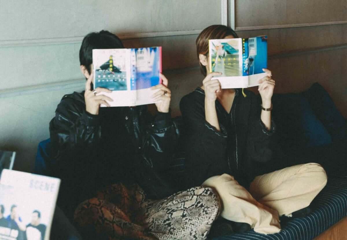 コウキシン女子の初体験vol.12サエコ / 夏:BOOK AND BED TOKYO feature190121_koukishinjyoshi_36-1200x831