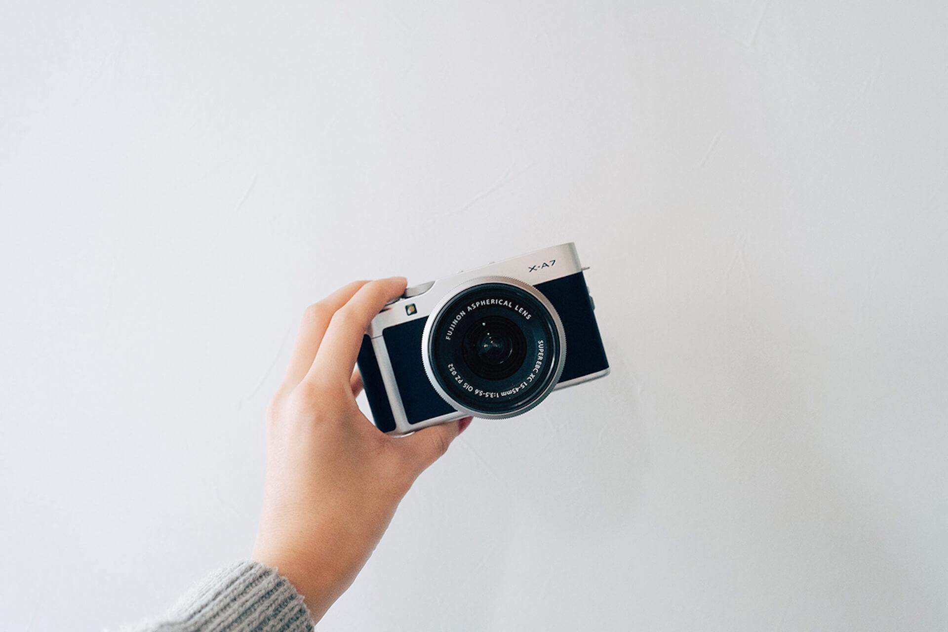 簡単&手軽にワンランク上の写真体験を。FUJIFILM新機種『X-A7』レビュー tech200123_xa7_2