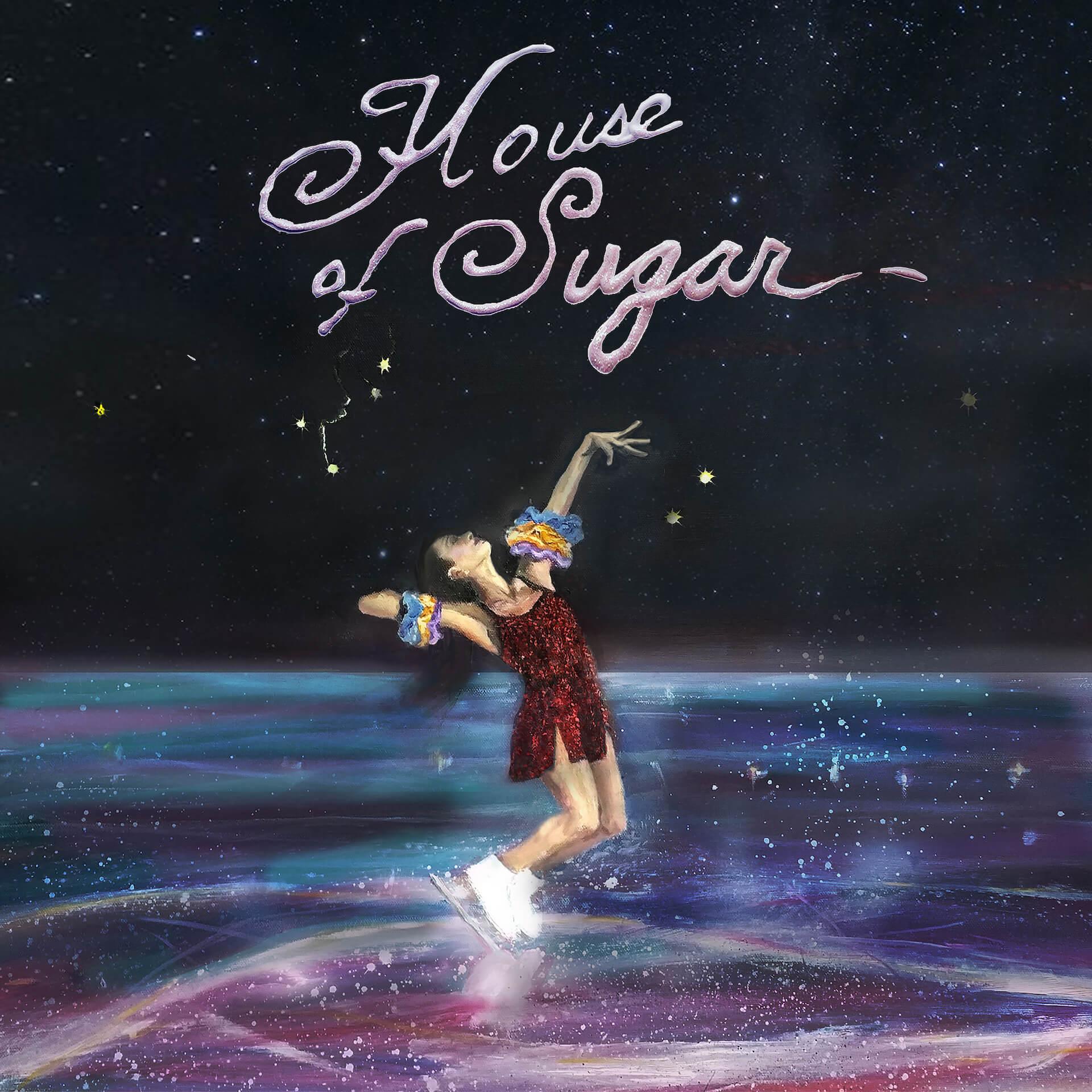 """(サンディー)・アレックス・G最新作『House of Sugar』から""""Bad Man""""のMVが公開!""""Gretel""""も担当したZev Magasisが監督 music200123_sandyalexg_badmanmv_02"""