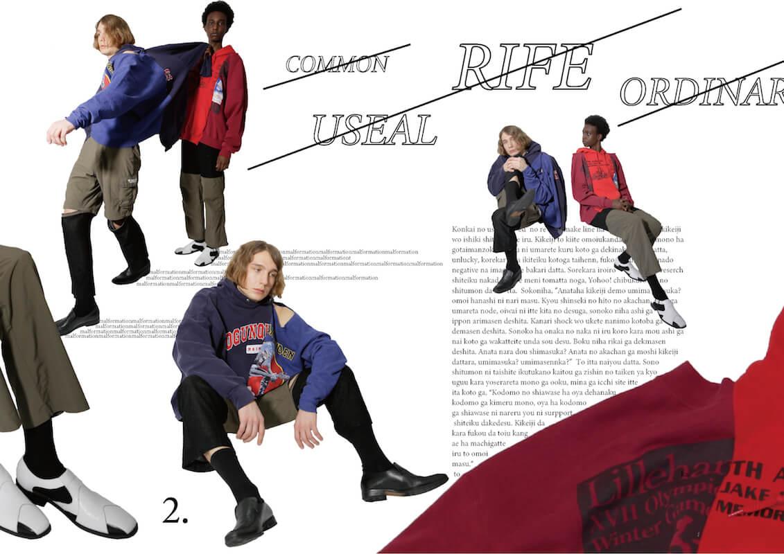 新進気鋭のセレクトショップ「THE ELEPHANT」初のリミテッドストアを開催 fashion190124_theelephant_01