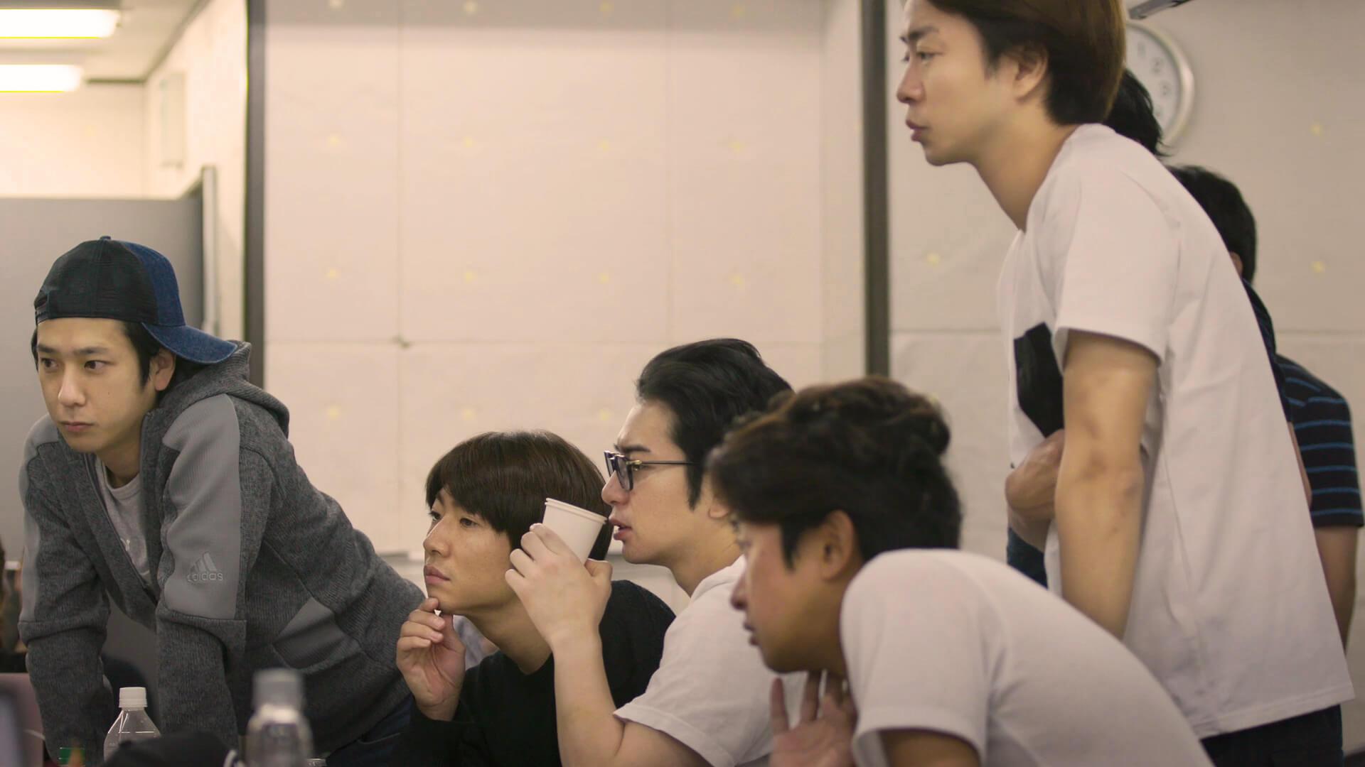 活動休止を控えた嵐の5人が心に秘めていたこととは?Netflixドキュメンタリーシリーズ『ARASHI's Diary -Voyage-』第2話の場面写真が解禁 art200124_arashi_1