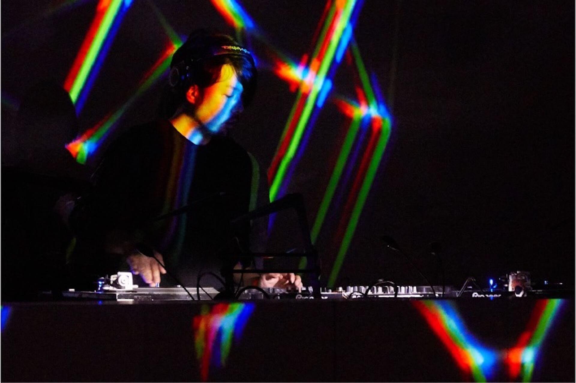 サカナクションのドラマー・Keiichi Ejimaによる新たなパーティ「NIGHT CLUB」が2月にKATA、Time Out Cafe&Dinerにて開催 music200124-night-club-2