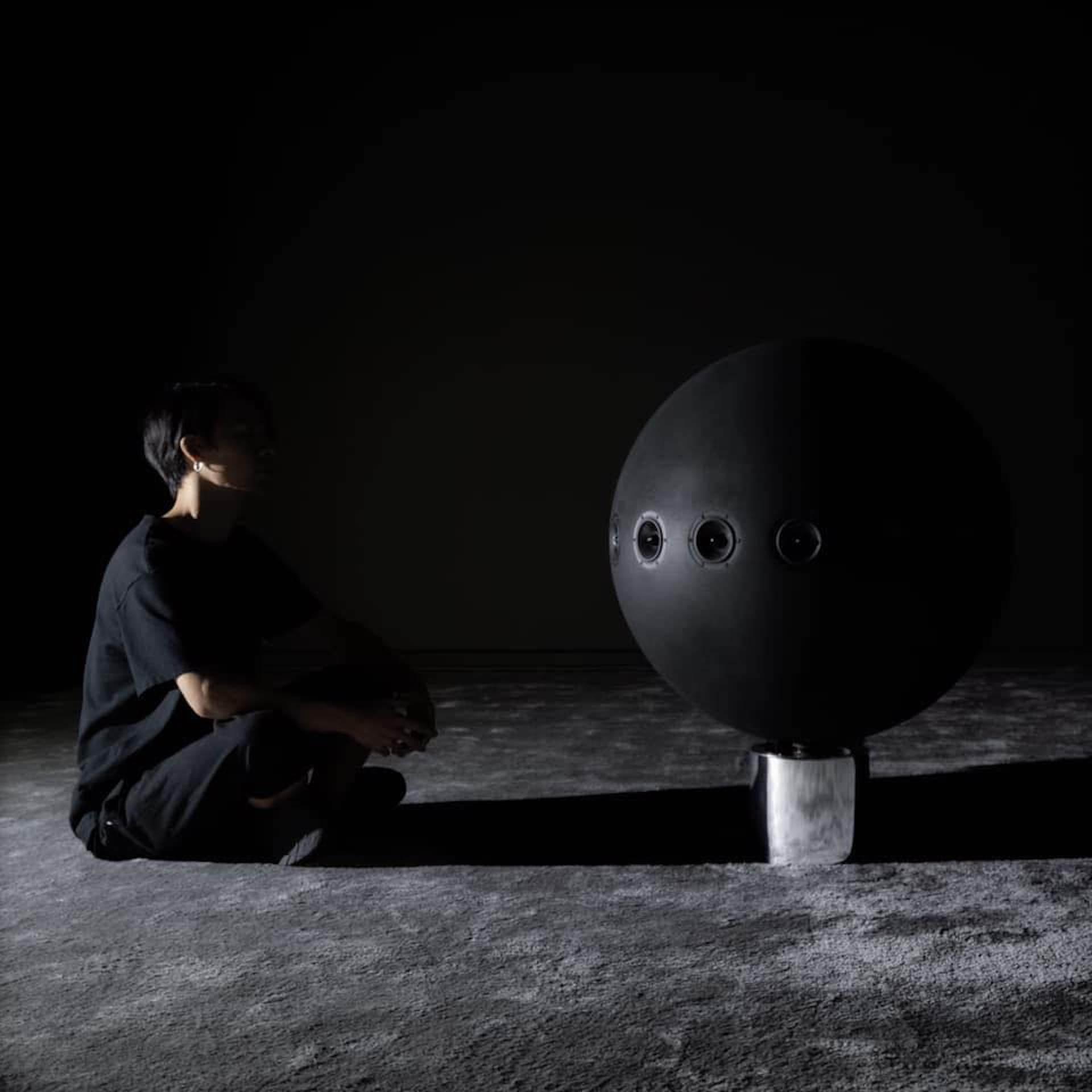 <Japan Media Arts Distributed Museum ETERNAL ~千秒の清寂>が羽田空港国際線ターミナルで開催!KyokaやTETSUJI OHNOらも作品に参加 ac200127_eternal_02