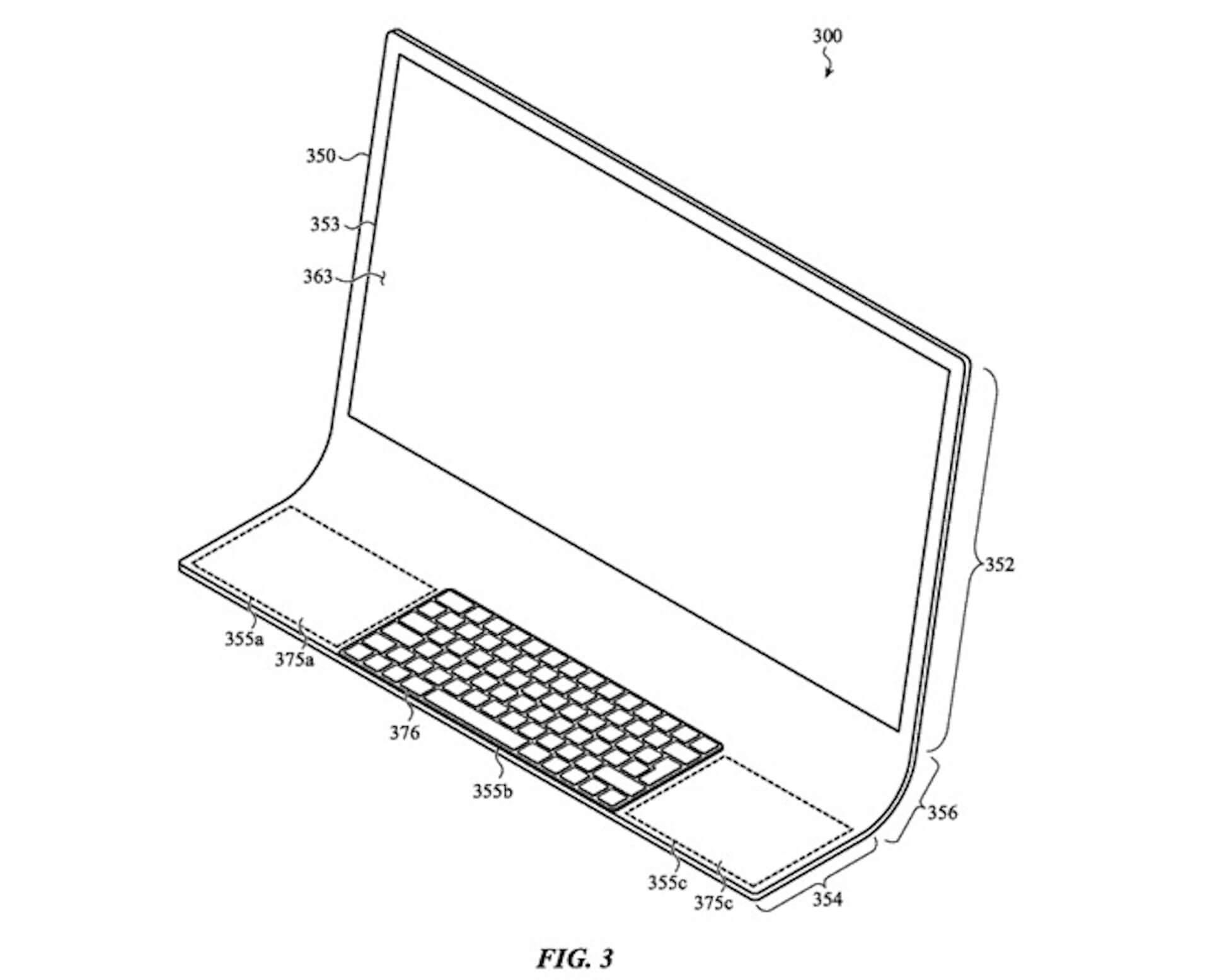 iMacがガラス製のディスプレイ1枚に生まれ変わる!?Appleが特許を申請 tech200127_imac_1