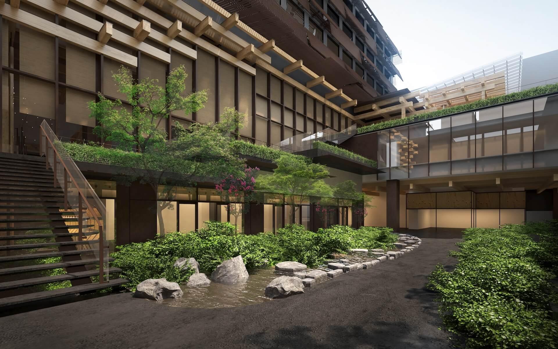 エースホテル京都の開業日が4月16日に決定!隈研吾とコミューンデザインが手掛けた新風館内にオープン lf200128_acehotelkyoto_02