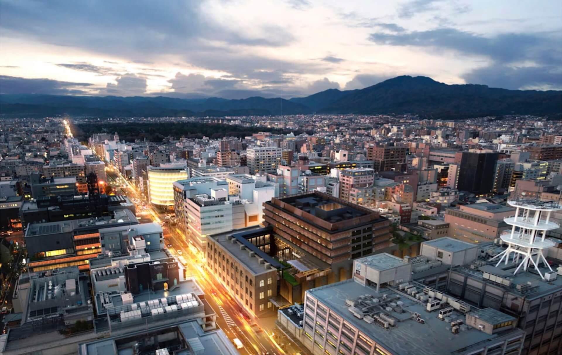 エースホテル京都の開業日が4月16日に決定!隈研吾とコミューンデザインが手掛けた新風館内にオープン lf200128_acehotelkyoto_03