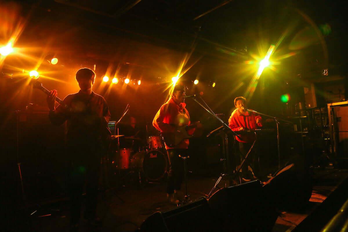 ravenkneeリリースパーティーレポ|東京インディー・シーンを変える夜 music190128_ravenknee_02-1200x800