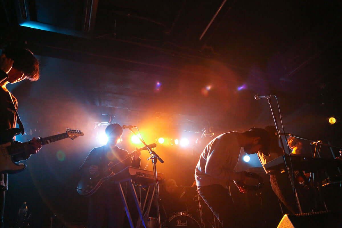 ravenkneeリリースパーティーレポ|東京インディー・シーンを変える夜 music190128_ravenknee_03-1200x800