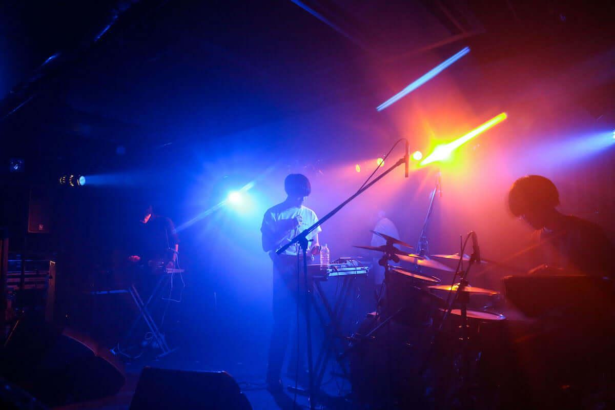 ravenkneeリリースパーティーレポ|東京インディー・シーンを変える夜 music190128_ravenknee_04-1200x800