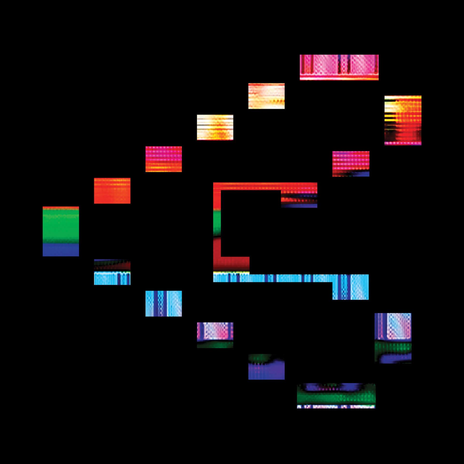 スクエアプッシャー『BE UP A HELLO』リリース前夜祭がタワレコ渋谷で開催決定!真鍋大度、mito、たなしんのトークライブも music200128_squarepusher_3