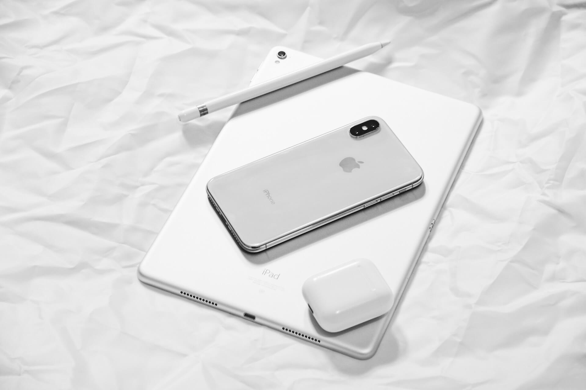 Apple、今年上半期中に新型iPad、MacBook Proなど発表?iPhoneを充電できるワイヤレス充電マットも登場か tech200130_apple_gadget_main