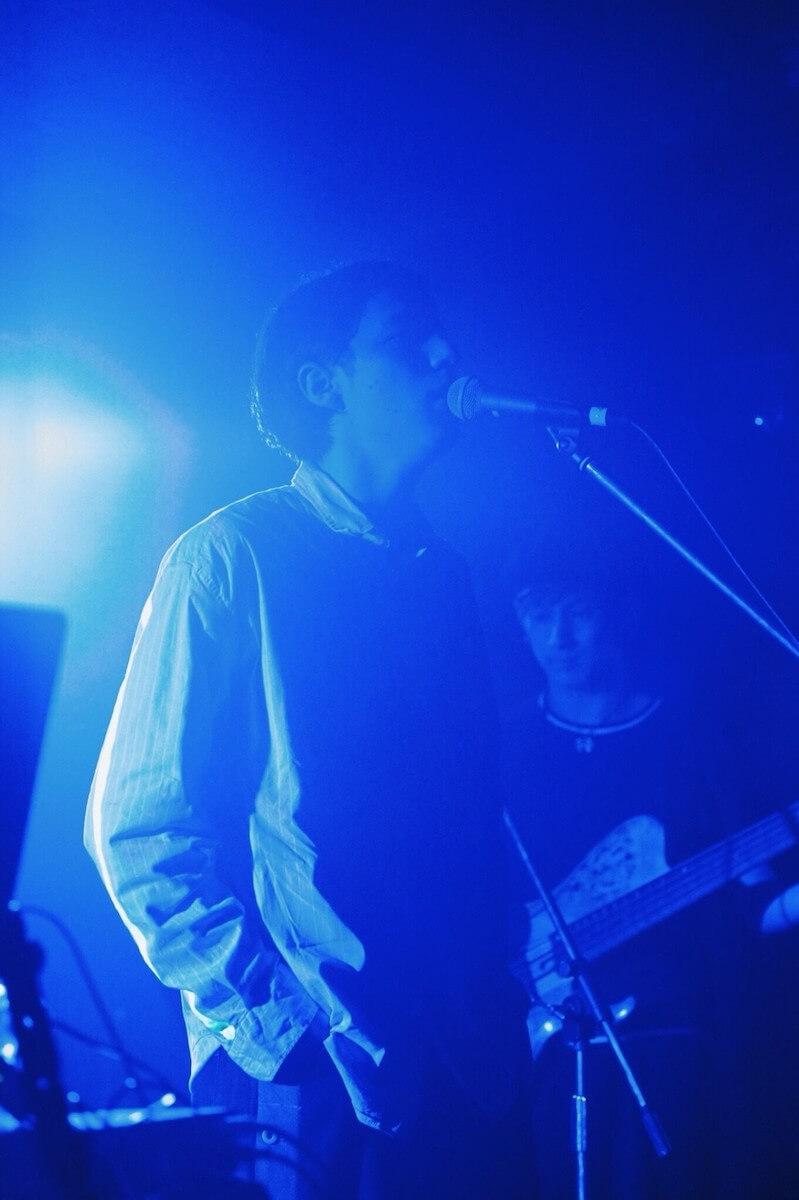 ravenkneeリリースパーティーレポ|東京インディー・シーンを変える夜 music190130_ravenknee_04