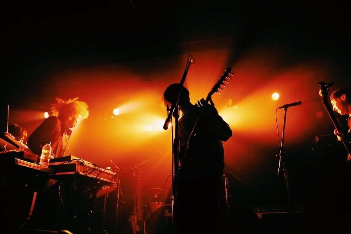 ravenkneeリリースパーティーレポ|東京インディー・シーンを変える夜 music190130_ravenknee_02-1200x799