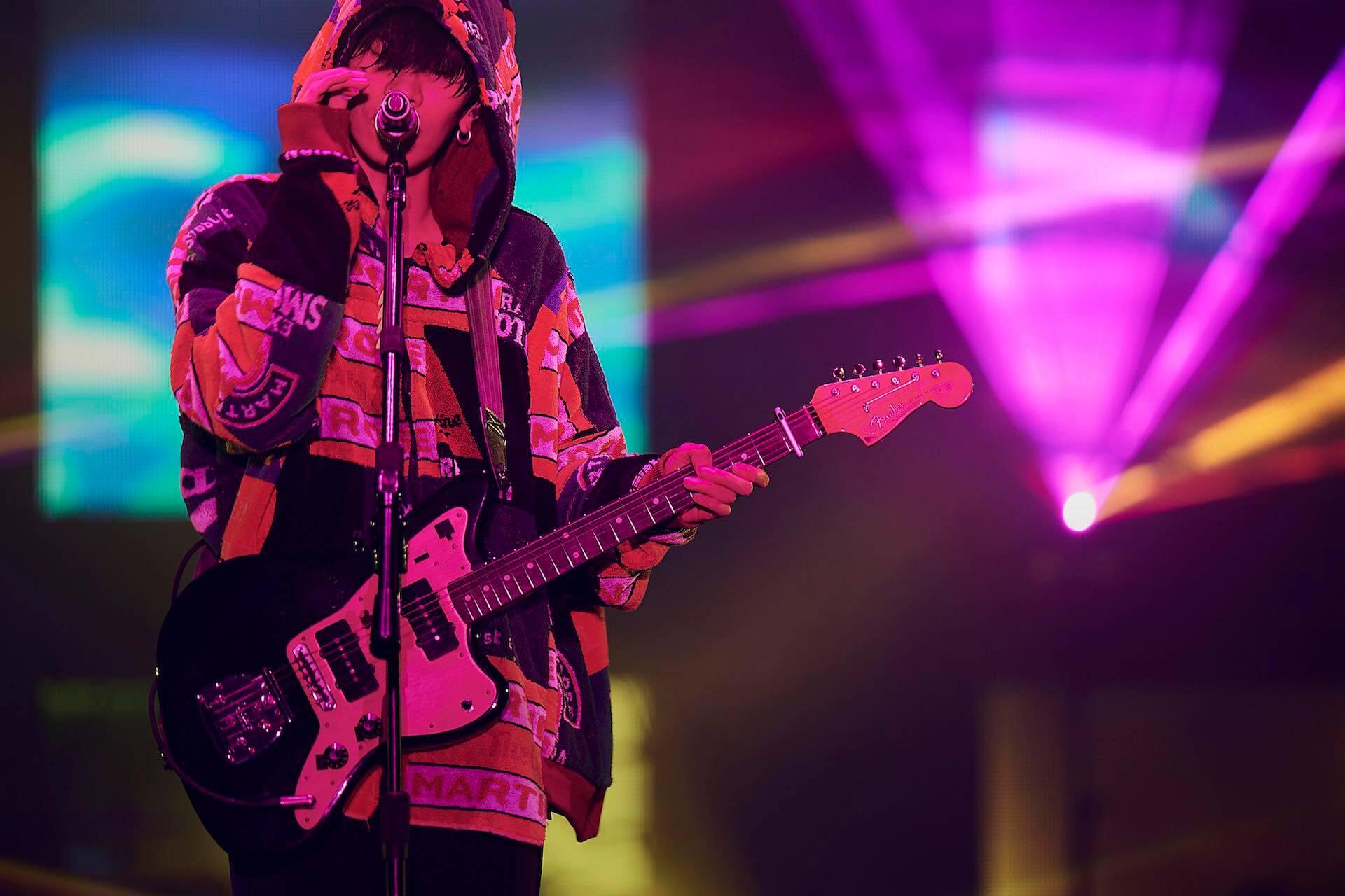 米津玄師「パプリカ」セルフカバーが配信決定!明日ついにアリーナツアー<米津玄師 2020 TOUR / HYPE>スタート music200131_yonezukenshi_paprika_4