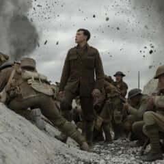 1917 命をかけた伝令