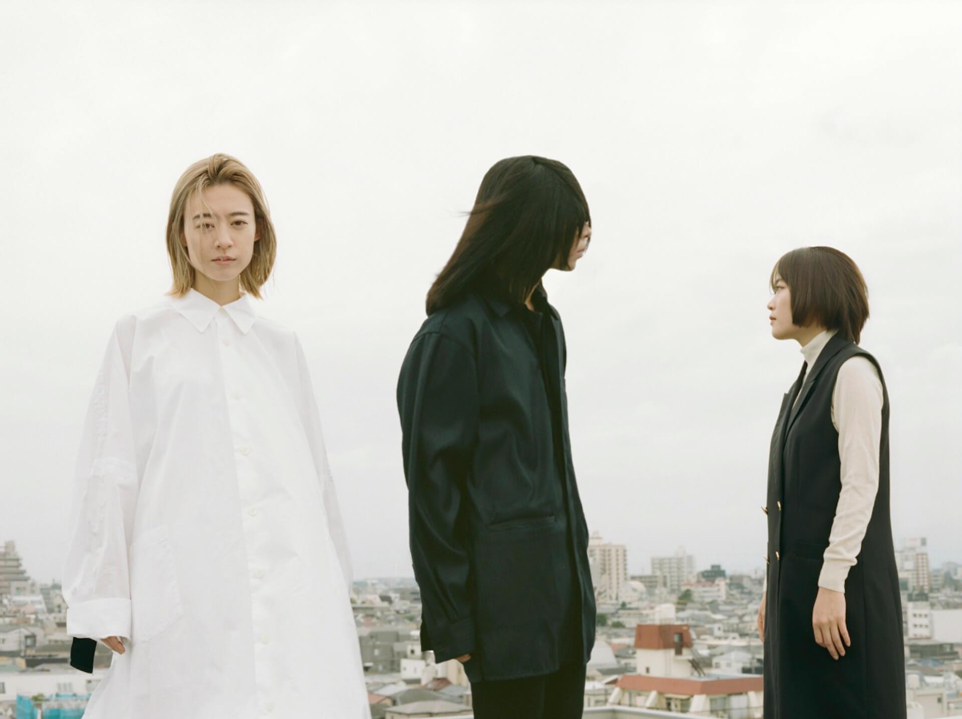 <SLOW DAYS>大阪での2日間開催が決定!第2弾アーティストにTENDRE、東郷清丸、羊文学ら6組 music200131_slowdays_5