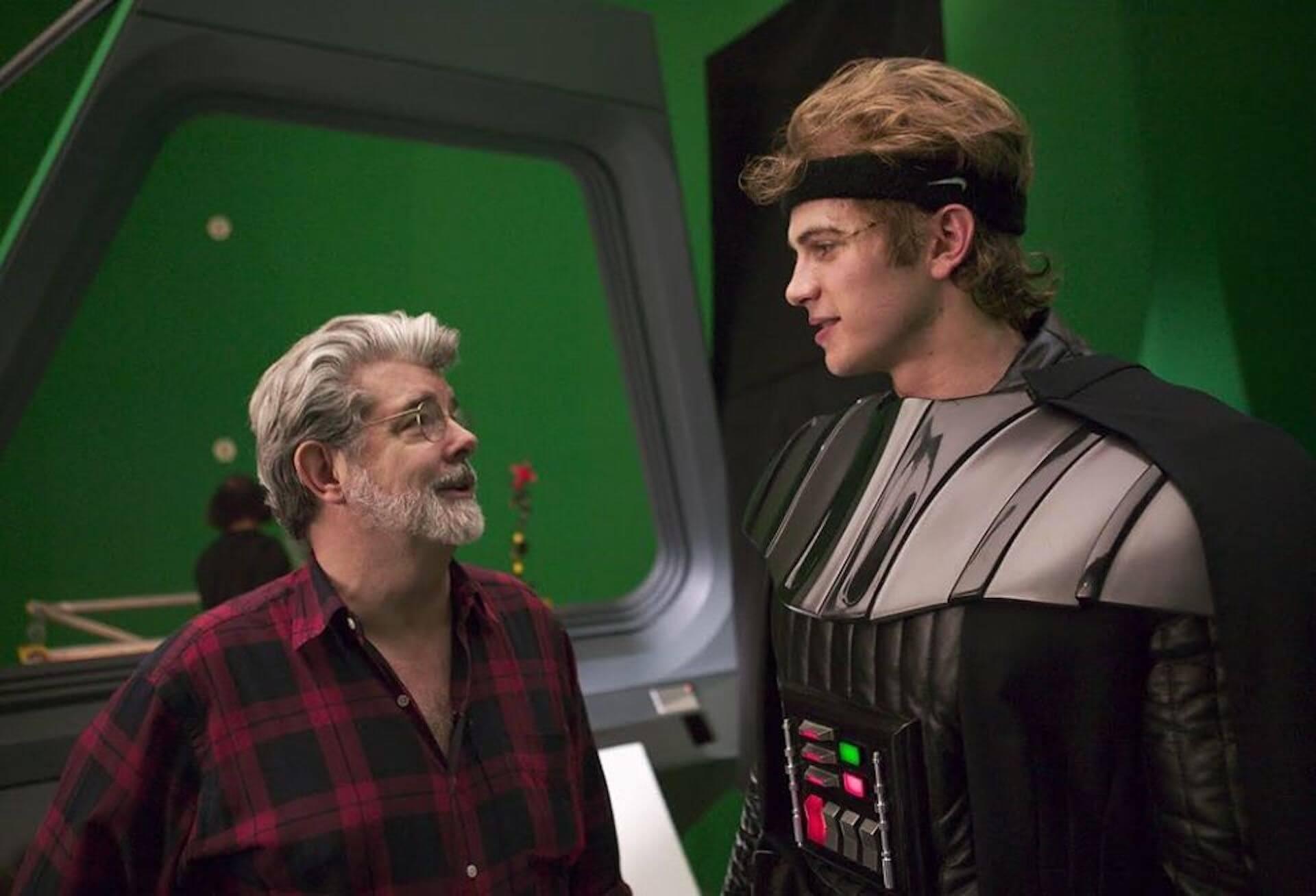 「スター・ウォーズ」新シリーズでついにジョージ・ルーカスが復帰か!? film200131_starwars_lucas_main