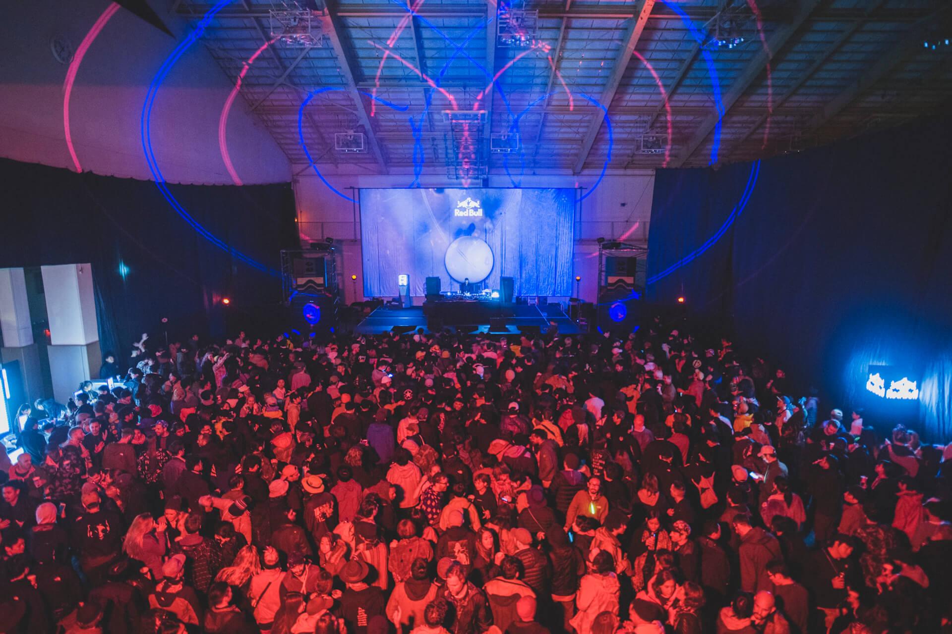 今年の<RAINBOW DISCO CLUB>フルラインナップが一挙公開!Moodymann、Chaos in the CBD、Moxieら登場 music200205_rdc_28