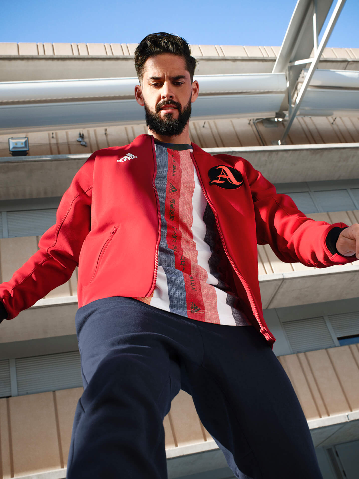 「adidas Athletics」SS20コレクションが発売!キャンペーンビジュアルを務めるコムアイのイメージフィルム本日公開 lf200206_addidasathletics_17