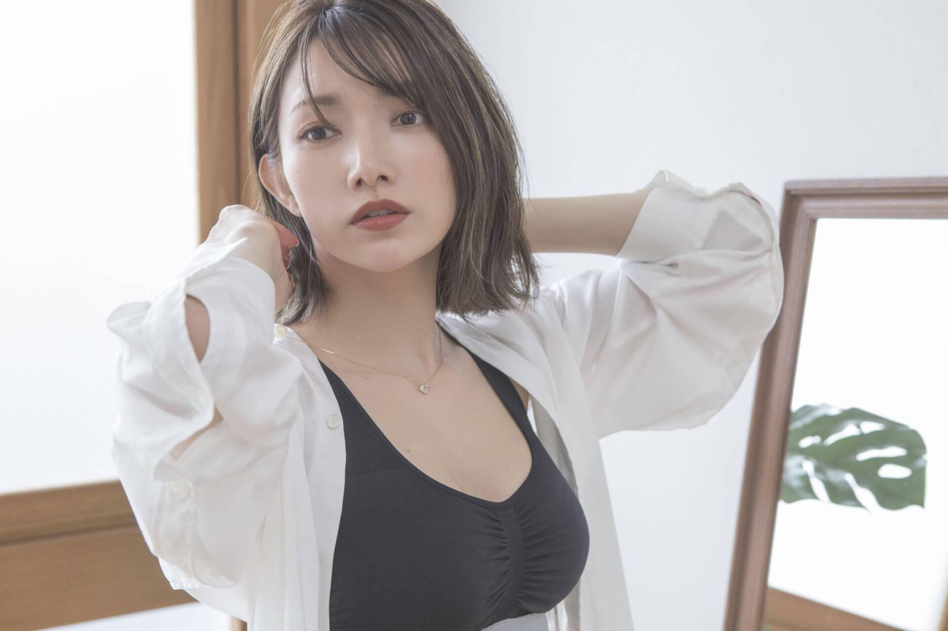後藤真希、多くの人を魅了する超美ボディを披露!『NATURICHナイトブラ』のアンバサダーに就任 art200207_gotomaki_3
