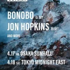 Jon Hopkins x Bonobo