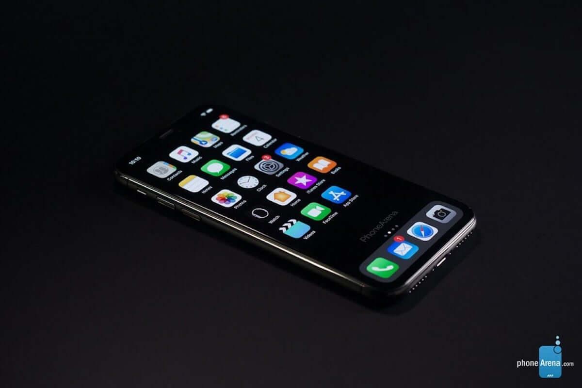 噂の最新モデル・iPhoneXIにiOS13のダークモードを使用すると......? 190207_iphonex1_1-min-1200x800