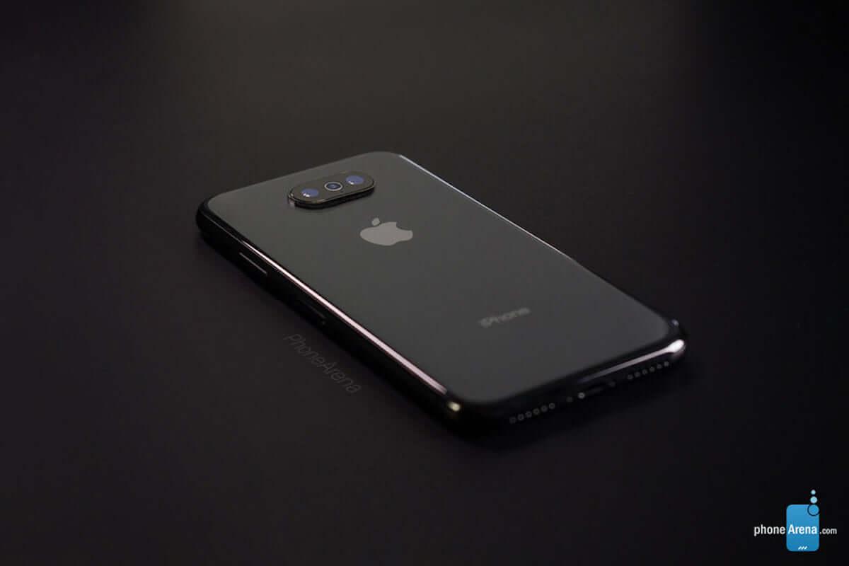 噂の最新モデル・iPhoneXIにiOS13のダークモードを使用すると......? 190207_iphonex1_2-min-1200x800