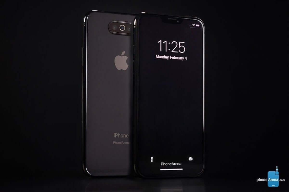 噂の最新モデル・iPhoneXIにiOS13のダークモードを使用すると......? 190207_iphonex1_main-min-1200x800