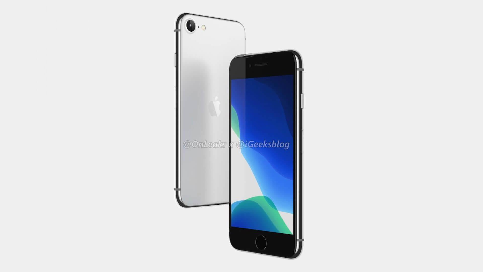 iPhone SE 2、やはり399ドルで販売?3月の発表はどうなる tech200210_iphonese2_1