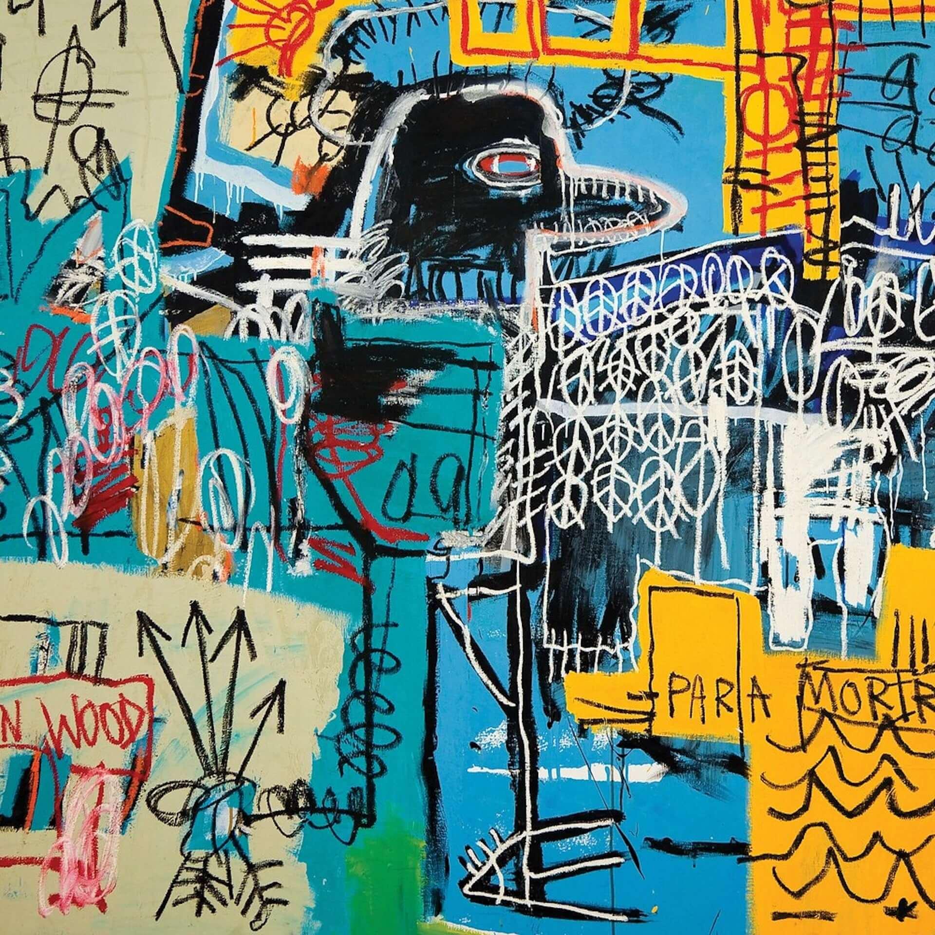 ザ・ストロークス、ジャケットにバスキアを起用した7年ぶりのニュー・アルバム『ザ・ニュー・アブノーマル』発売決定&新曲MV公開! music200212_strokes_1-1920x1920