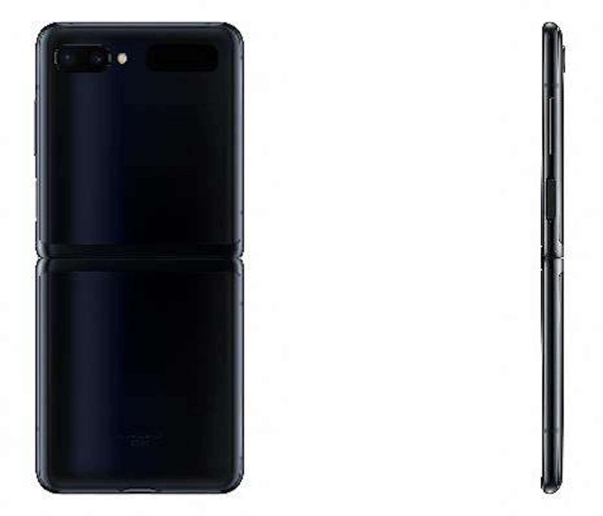 auから発売が決定!Samsungの縦折りスマホ「Galaxy Z Flip」の魅力を紹介! tech200212_galaxy_zflip_5