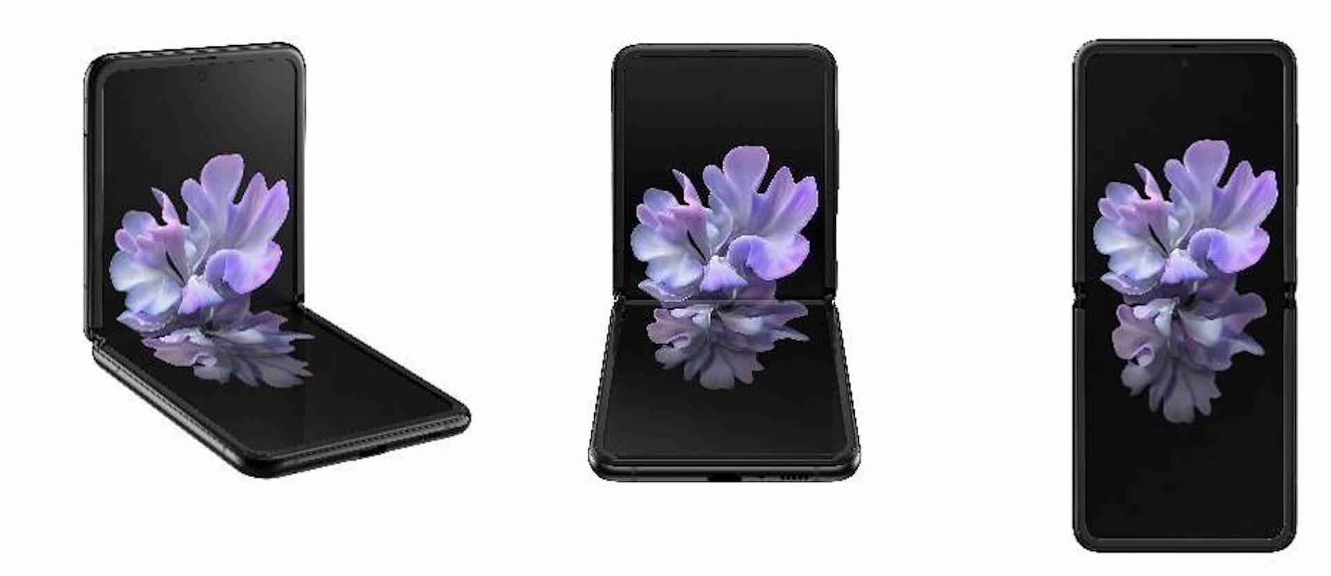 auから発売が決定!Samsungの縦折りスマホ「Galaxy Z Flip」の魅力を紹介! tech200212_galaxy_zflip_4