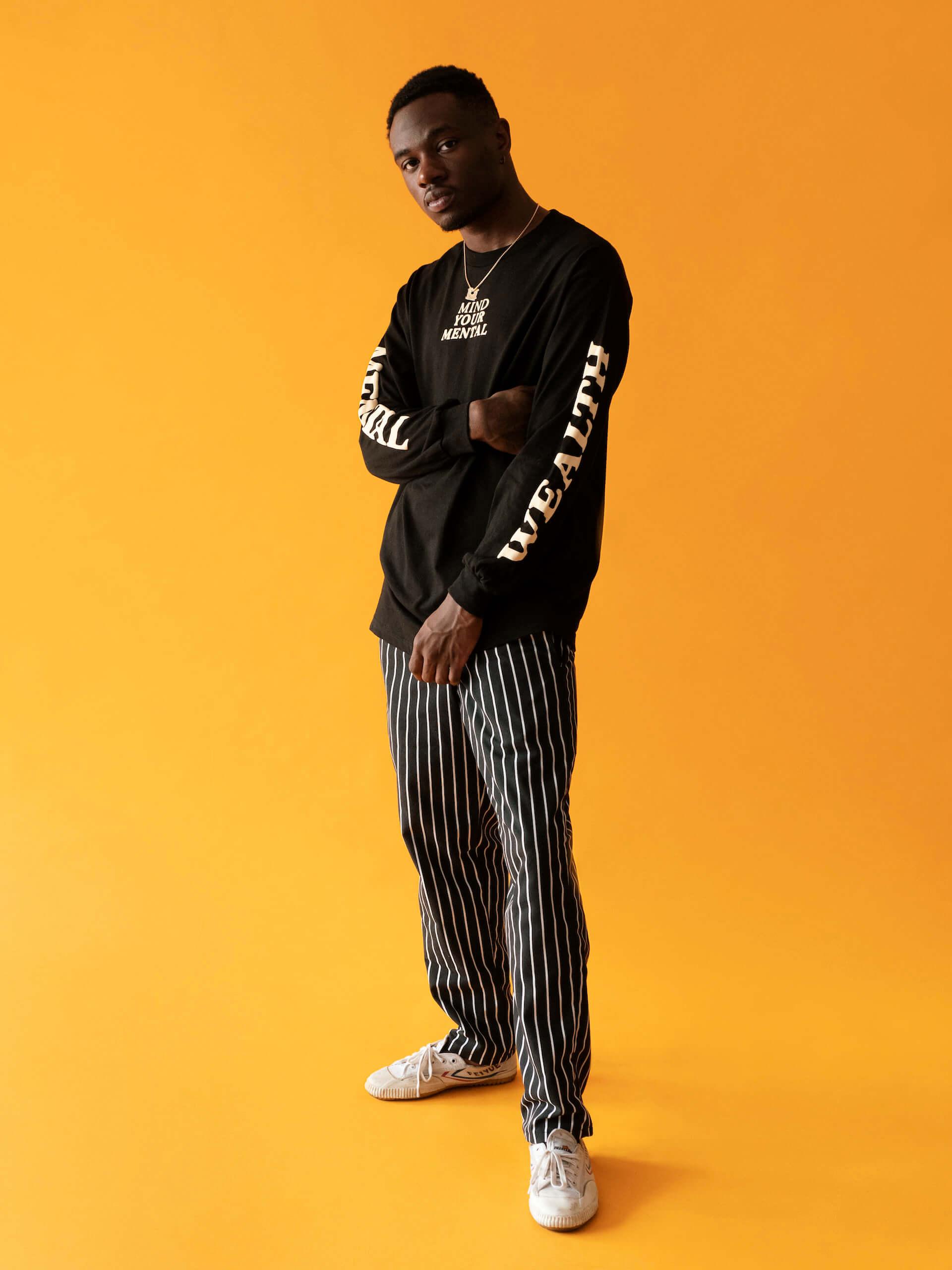 Chance The Rapperのアルバムジャケットなどを手掛けるアートディレクターBrandon Breauxがクリエイティブの祭典<rooms>に出展 music200213_rooms40_3-1920x2560