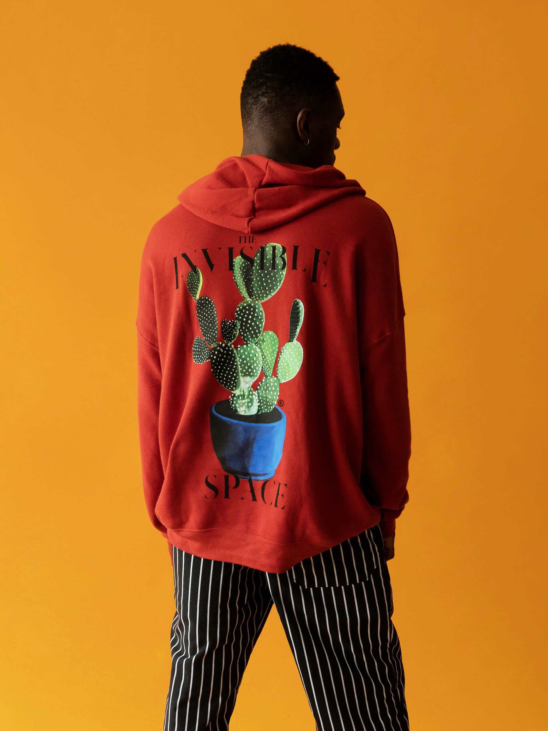 Chance The Rapperのアルバムジャケットなどを手掛けるアートディレクターBrandon Breauxがクリエイティブの祭典<rooms>に出展 music200213_rooms40_5-1920x2560