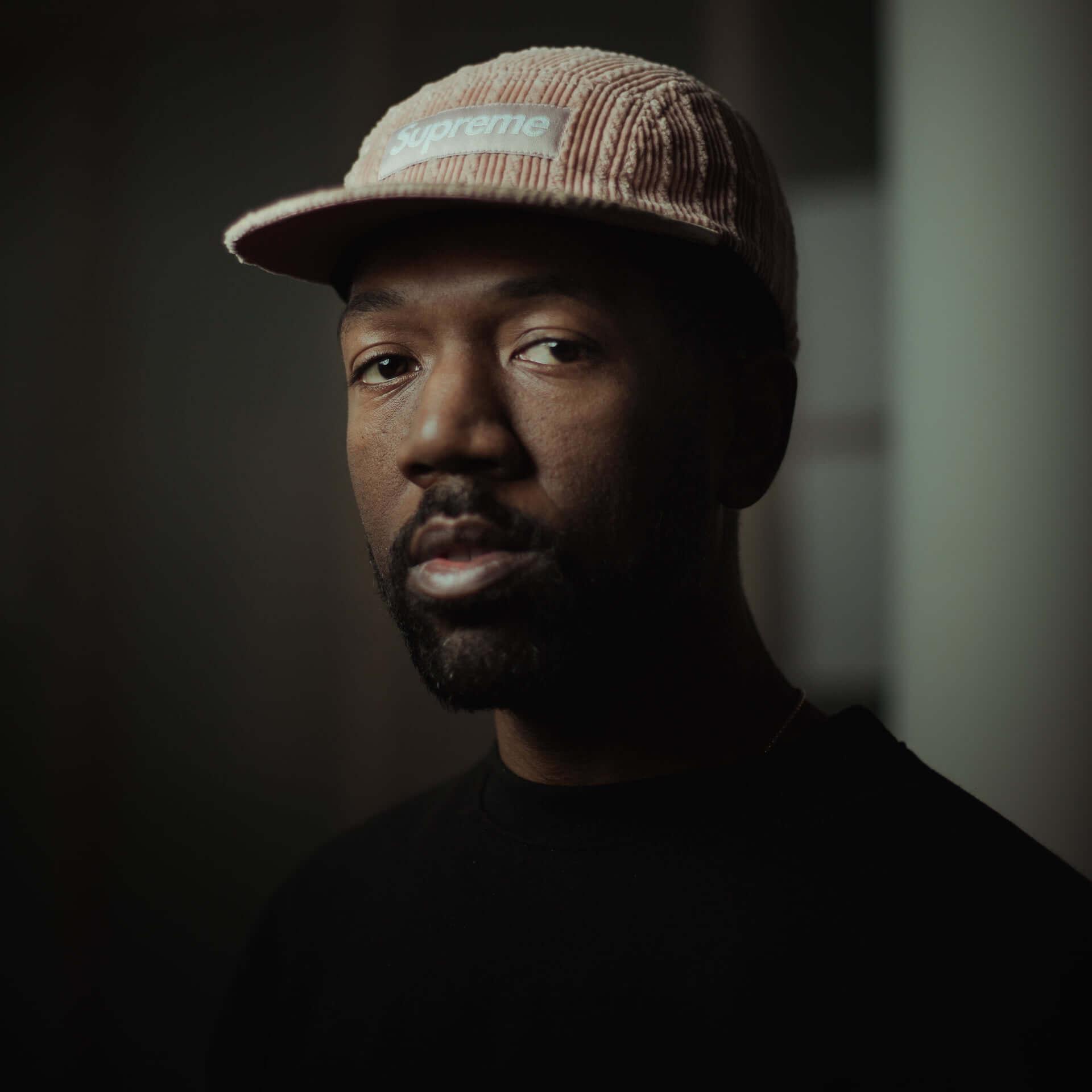 Chance The Rapperのアルバムジャケットなどを手掛けるアートディレクターBrandon Breauxがクリエイティブの祭典<rooms>に出展 music200213_rooms40_7-1920x1920