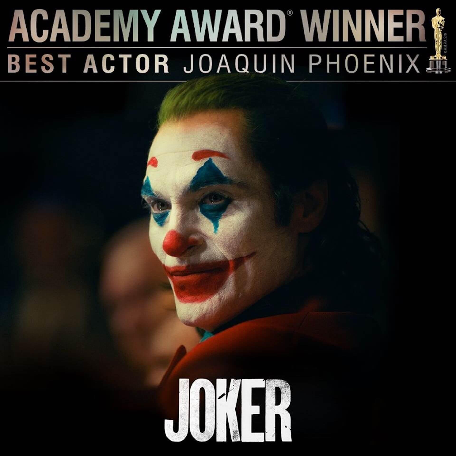 『ジョーカー』監督トッド・フィリップスがアカデミー賞受賞のホアキン・フェニックスとの映画撮影時のオフショットを公開 film200213_joker_joaquin_main