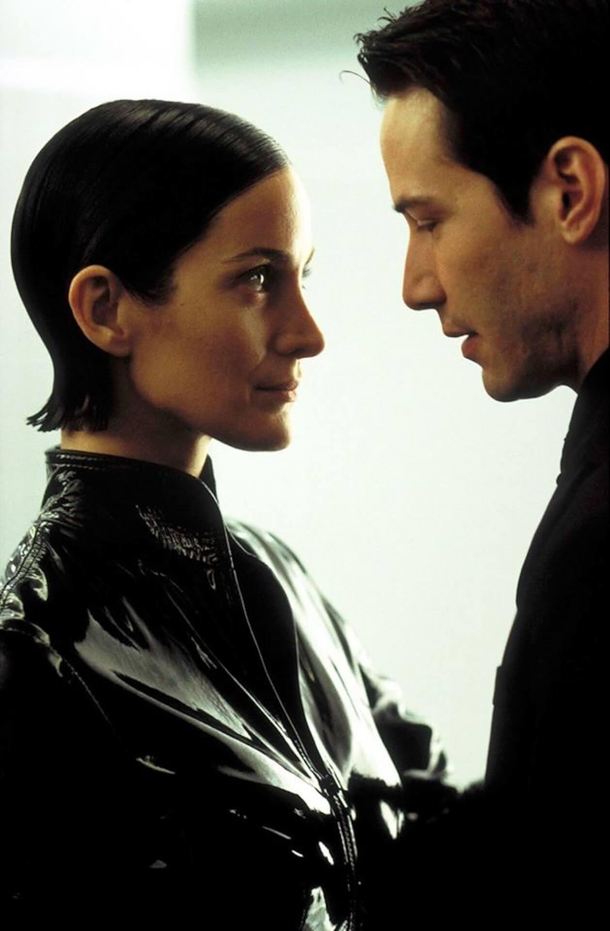 ついにネオとトリニティが再会!キアヌ・リーブス主演『マトリックス4』の撮影風景がリーク film200217_thematrix4_1