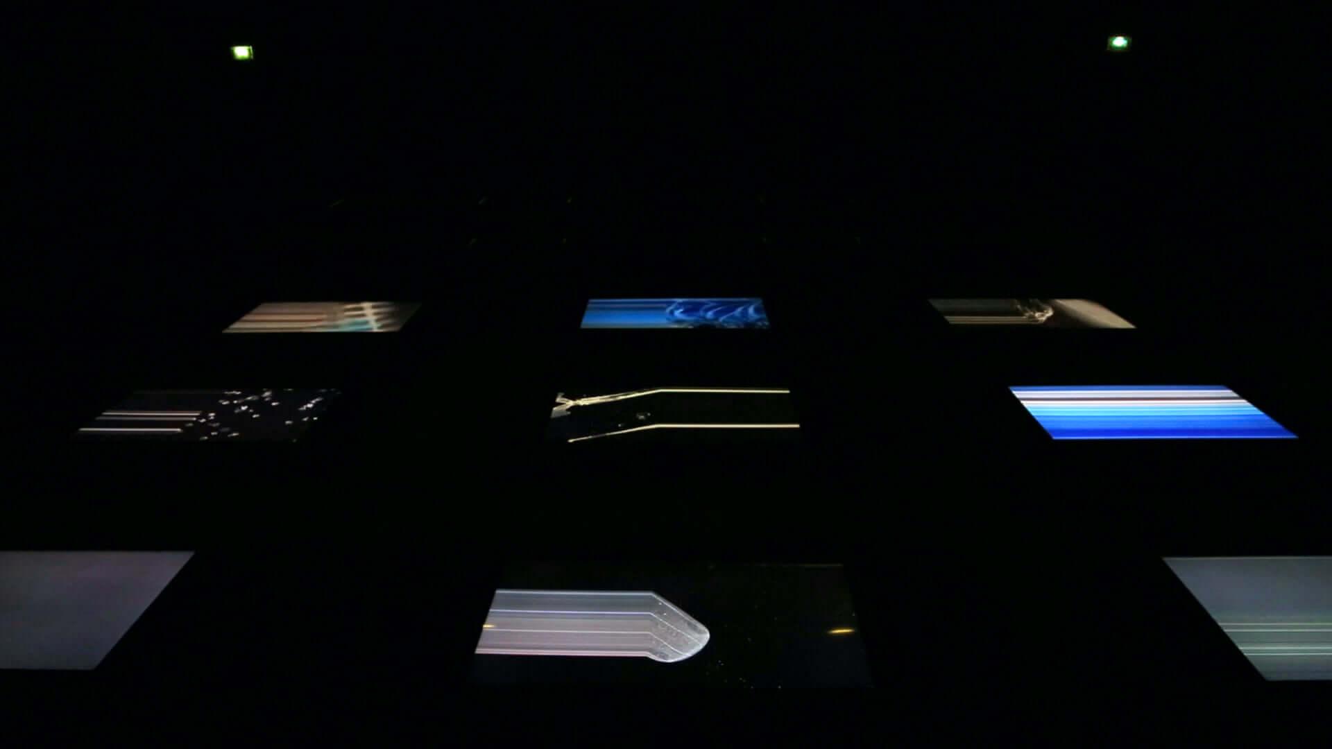 坂本龍一との共演でも知られるダムタイプのメンバー・高谷史郎の初ドキュメンタリー映画『DUMB TYPE 高谷史郎ー自然とテクノロジーのはざま』の劇場公開が決定 film200217_shirotakatani_4-1920x1080