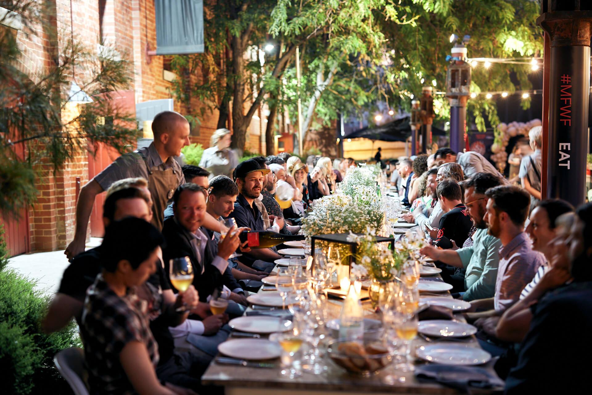 「世界で最も住みやすい街」メルボルンで食とワインを楽しもう!<メルボルン・フード&ワイン・フェスティバル>開催決定 gourmet200218_melbournefoodwinefes_01