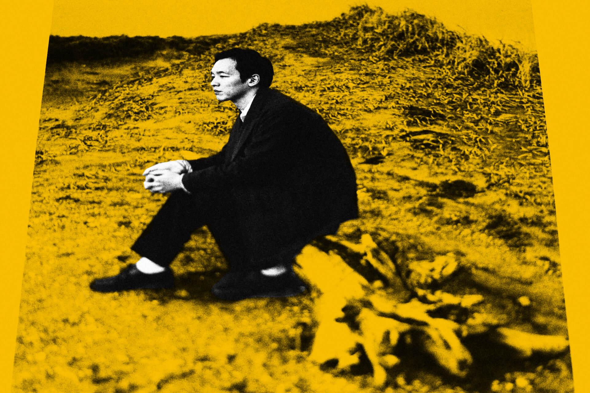 cero髙城晶平によるソロプロジェクトShohei Takagi Parallela Botanicaの1stアルバム『Triptych』リリース決定!角銅真実が帯同するツアーも music200218_cero_takagi_1-1