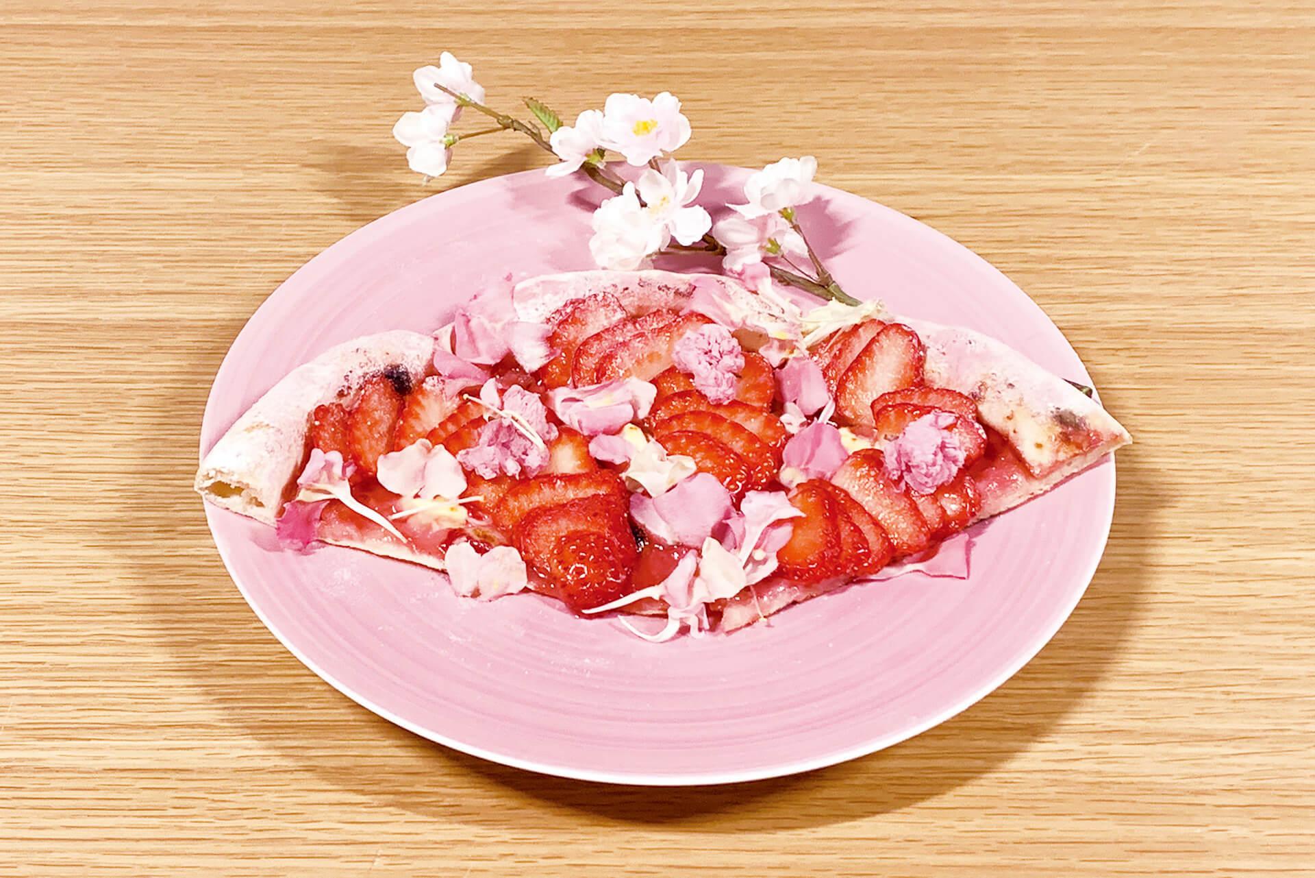 桜風呂や食べられる桜など限定メニューも!インドア花見「SAKURA CHILL BAR」が渋谷で期間限定開催決定 gourmet200218_sakurachill_03