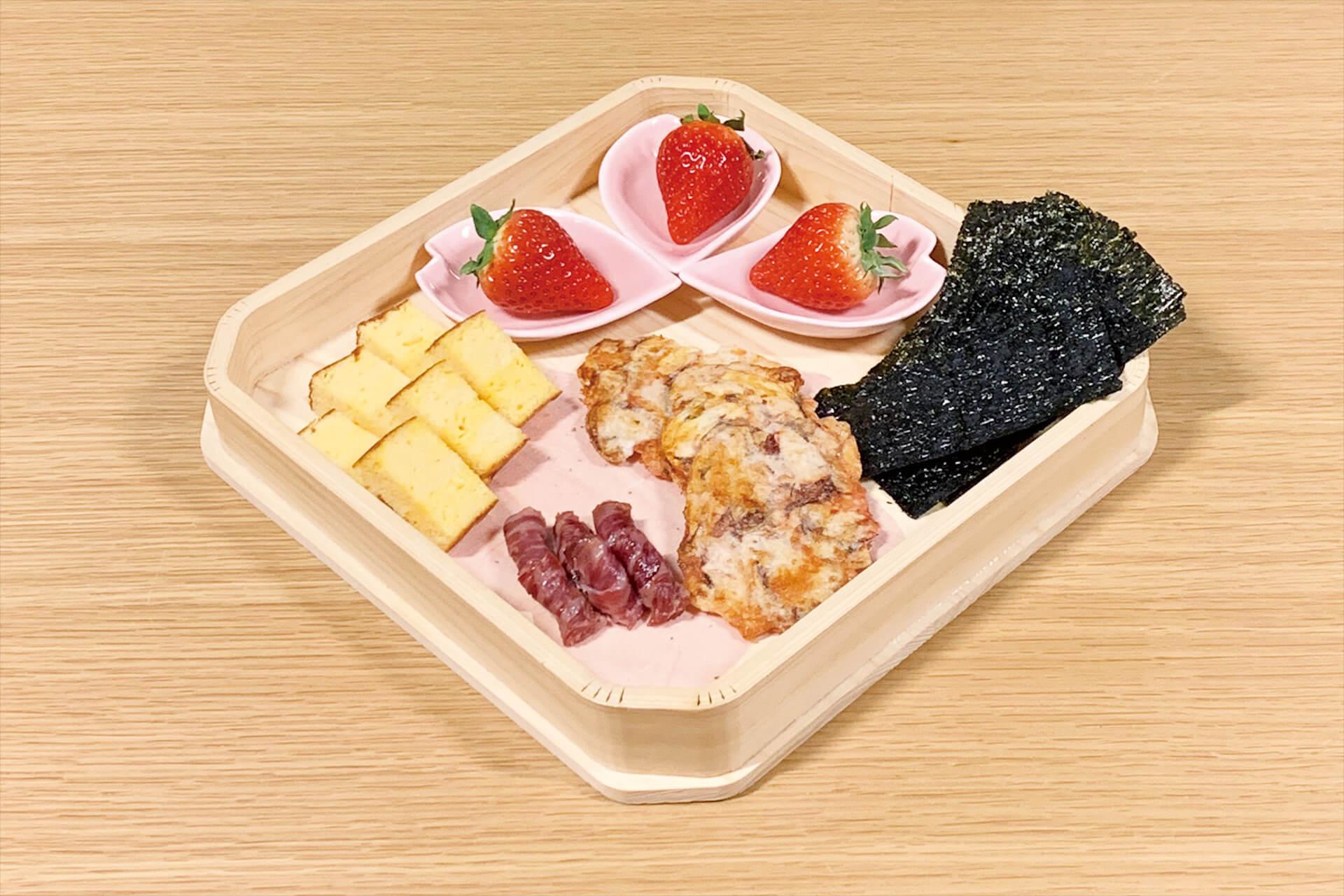桜風呂や食べられる桜など限定メニューも!インドア花見「SAKURA CHILL BAR」が渋谷で期間限定開催決定 gourmet200218_sakurachill_06