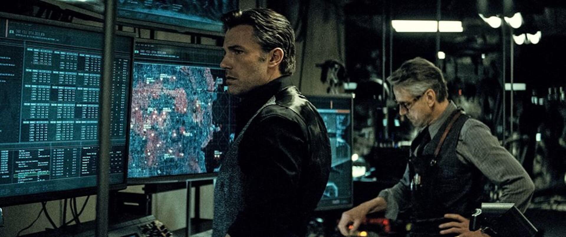 """『ジャスティス・リーグ』バットマンを演じたベン・アフレックが新作映画を降板した理由は""""死んでしまう""""ほどのアルコール依存だった? film200219_batman_benaffleck_1"""