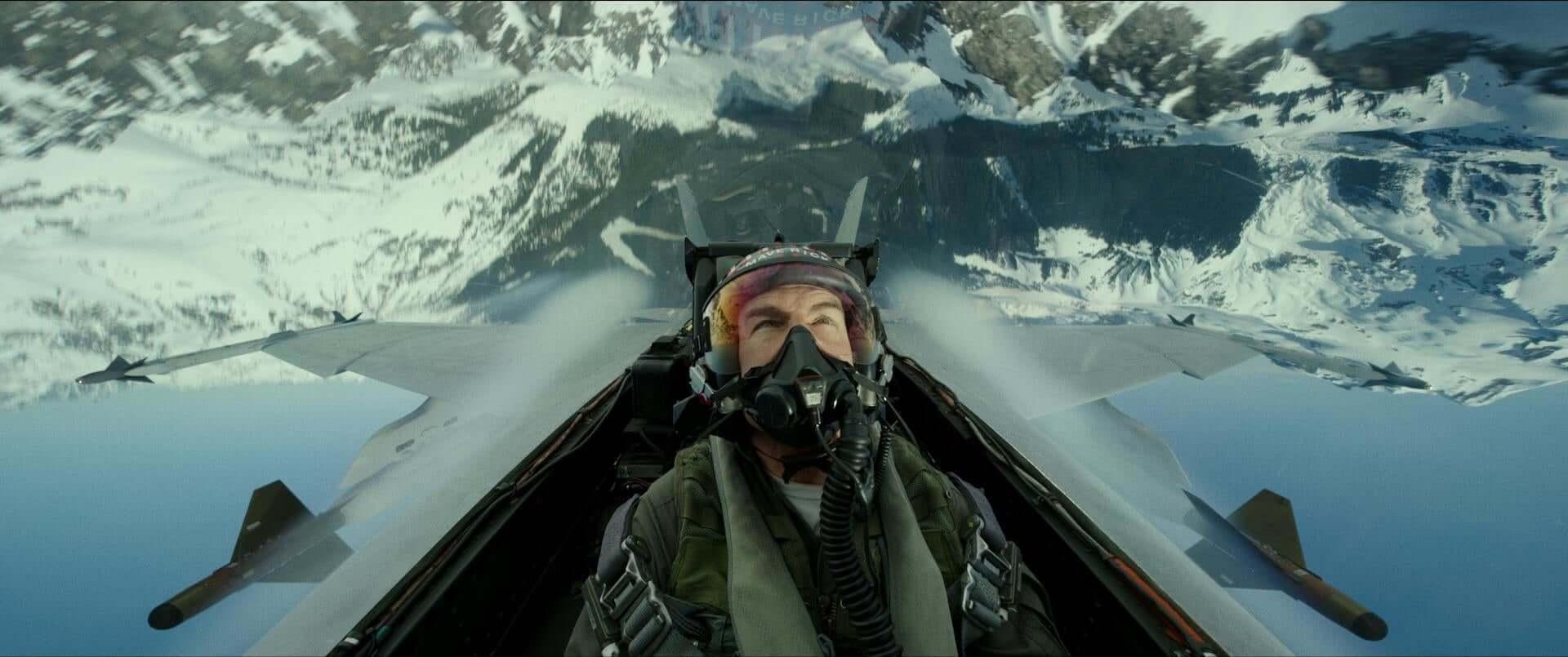『トップガン マーヴェリック』呼吸を忘れる30秒!?トム・クルーズ演じるマーヴェリックが空を飛ぶ最新映像が解禁 film200220_topgun_2-1920x805