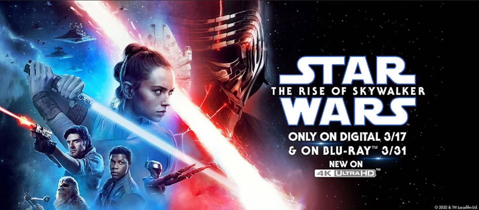 あの2人がついに登場!『スター・ウォーズ/スカイウォーカーの夜明け』Blu-ray&DVDのトレーラーが解禁 film200220_starwars_dvd_1