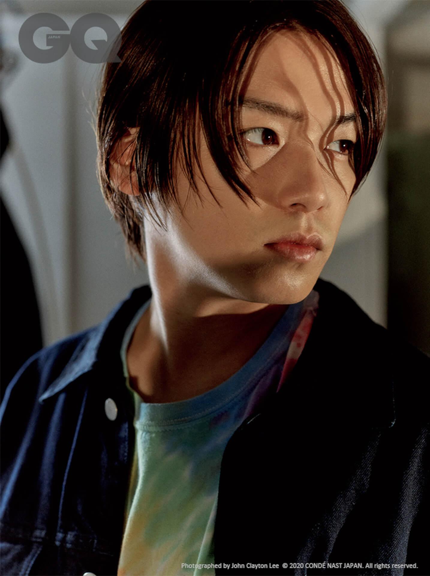 BADHOP『GQ JAPAN』4月号表紙に登場 Hey! Say! JUMP髙木雄也がスタイリング初登場 ac200221_gqjapan_badhop_02