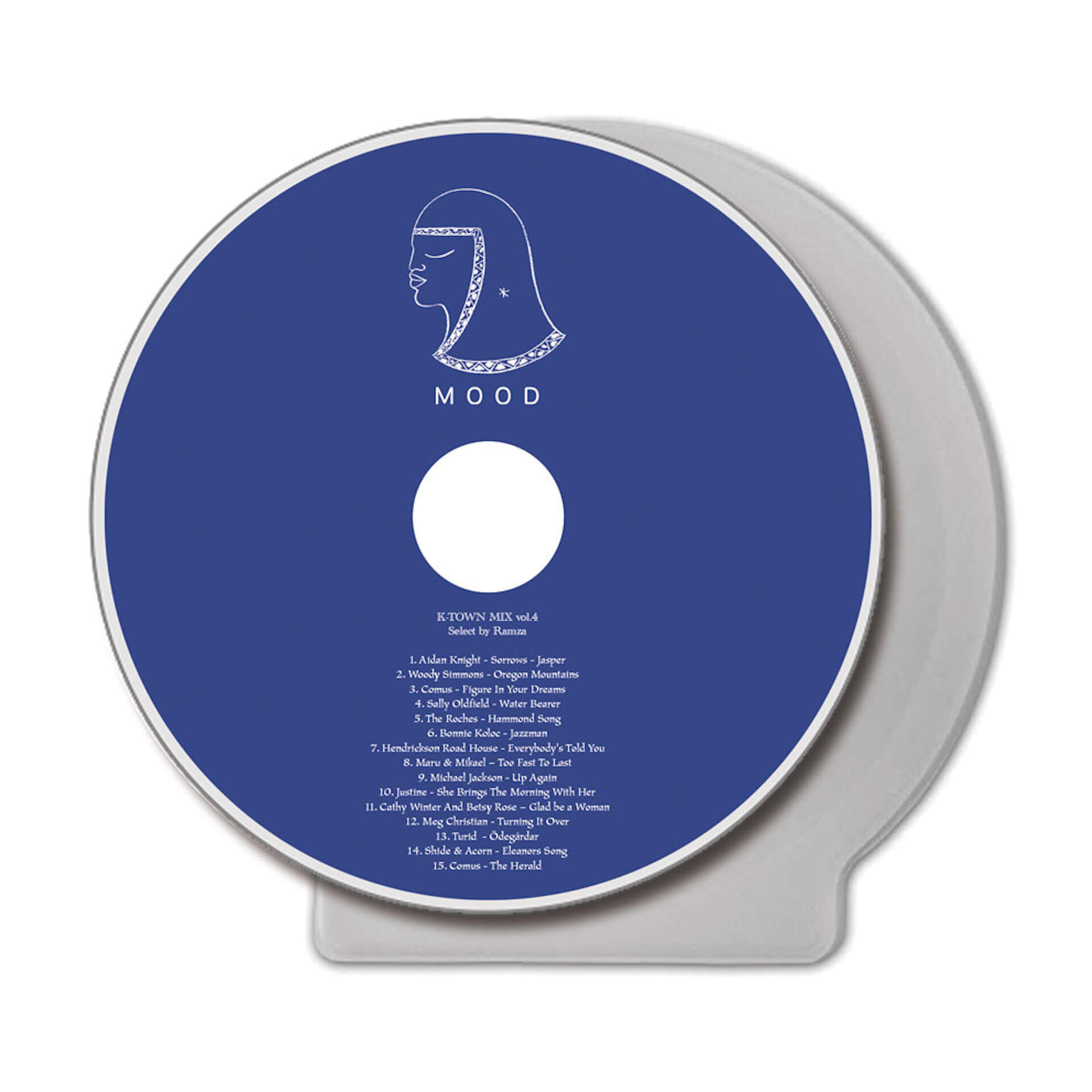 映画のサウンドトラックのような音楽景観|ビートメイカーRamzaによるミックスシリーズ『K-TOWN MIX』第4弾が発売決定! music200221_ramzamix_3