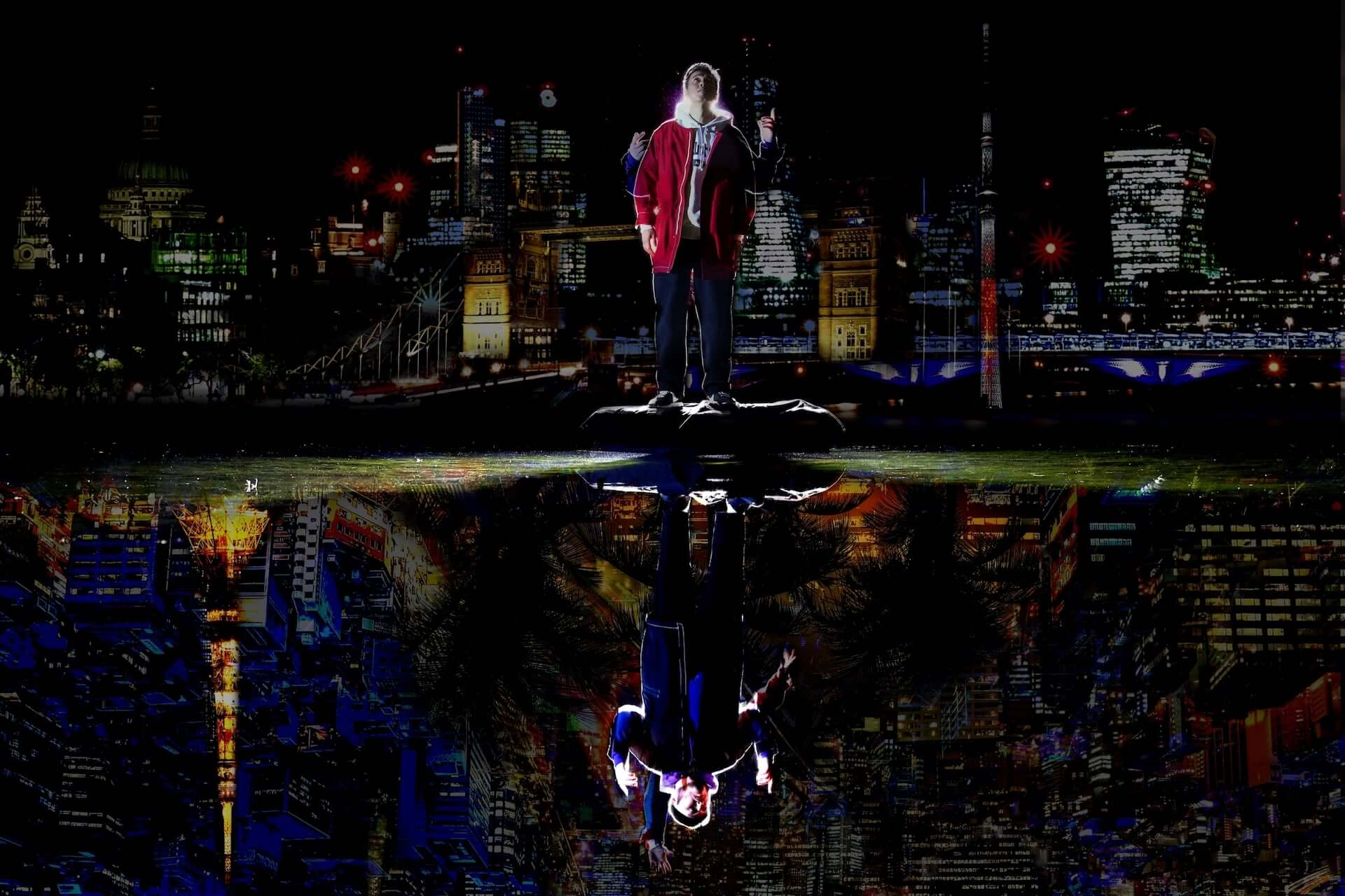 sankaraの新EPから先行シングル「Elevator」が配信開始!内田理央が出演するChilly Source監督のMVも公開 music200225_sankara_2-1920x1280