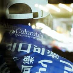Coca-Cola × Columbia × ATMOS LAB